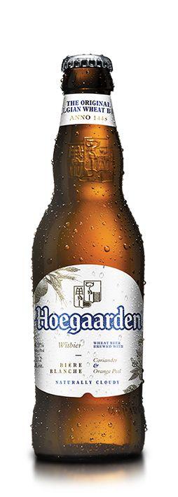 Hoegaarden Witbier 330ml