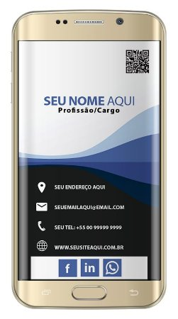 CARTÃO TOUCH 17AC
