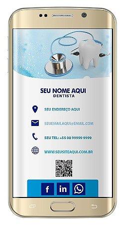 CARTÃO TOUCH 24AC