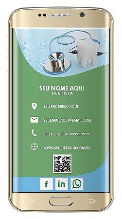 CARTÃO TOUCH 25AD