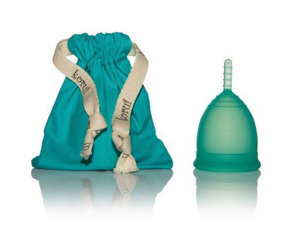 Coletor Menstrual - Intenso