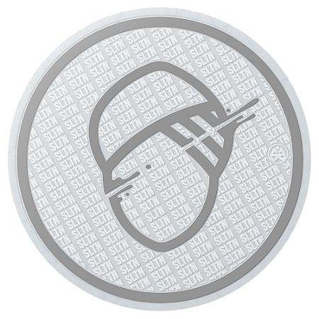 Tapete Sultan Strike Clear - Silver