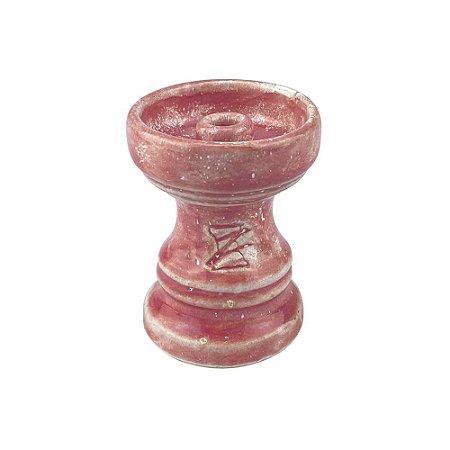 Rosh Zingow Mini Bispo - Rosa