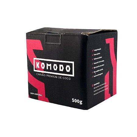 Carvão Komodo 500g
