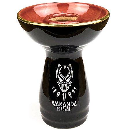 Rosh BKing Bowl Heróis - Pantera Negra