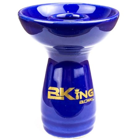 Rosh BKing Bowl - Azul Marinho Brilho