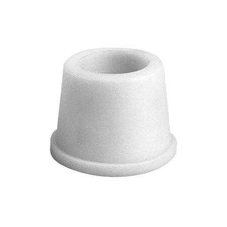 Borracha de Rosh - Branco