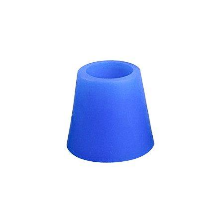 Borracha de Mangueira - Azul Escuro