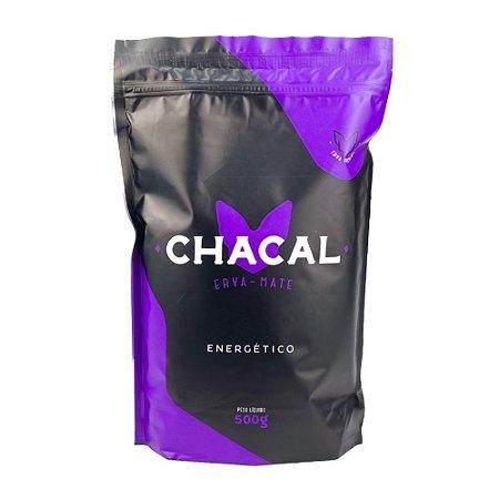 Erva Mate Tereré Chacal 500g - Energético