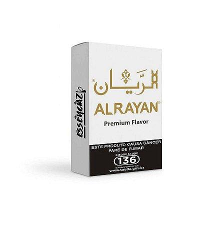 Essência Al Rayan 50g - Escolha o Sabor