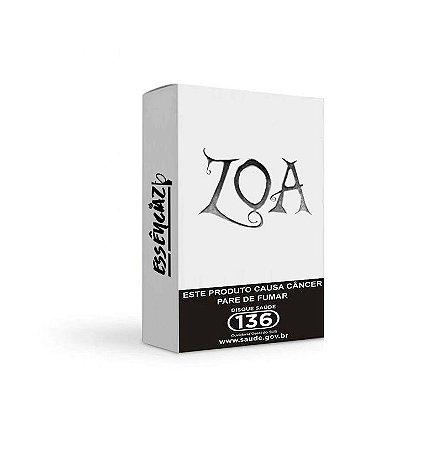 Essência Zoa Tobacco 50g - Escolha o Sabor