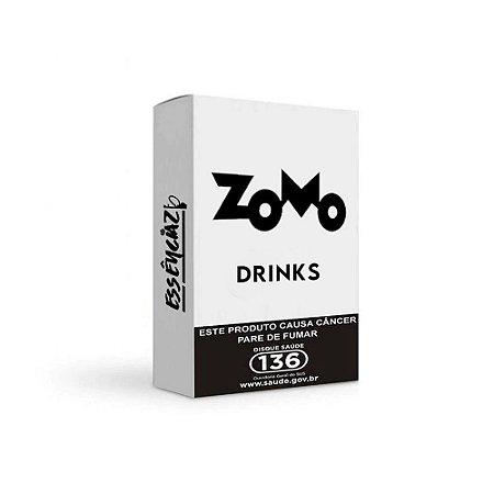 Essência Zomo 50g (DRINKS) - Escolha o Sabor