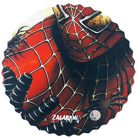 Tapete Zagabria Hookah - Homem Aranha