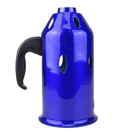 Abafador EBS Hookah - Azul Escuro