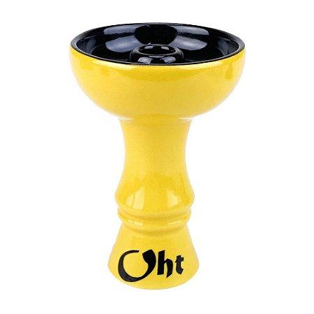 Rosh OHT Classic - Amarelo/Preto