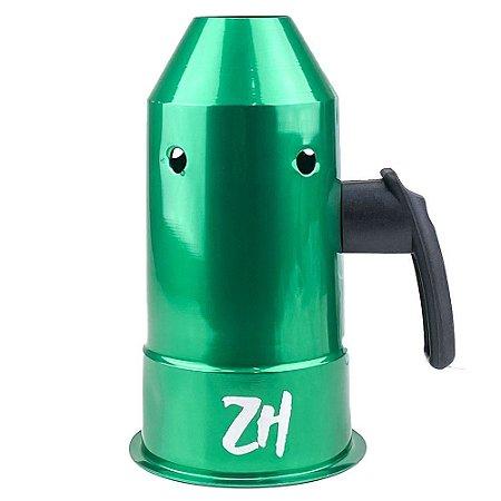 Abafador Zh - Verde