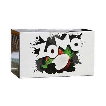 Carvão Coco Zomo 2Kg