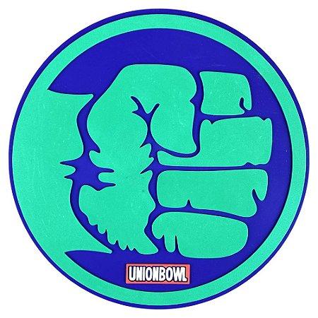 Tapete Unionbowl - Hulk