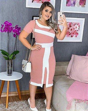 da84f9078 Vestido Midi - Nova Coleção 2019 - Girliee.Store | Moda Feminina