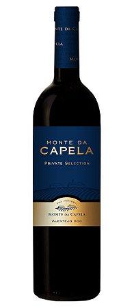 Monte da Capela Private Selection 750ML