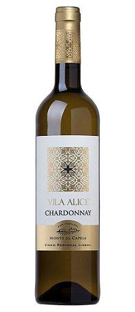 Vila Alice Chardonnay 2017 750ML