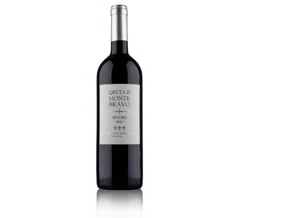 Quinta do Monte Bravo Grande Reserva 2009 750ML