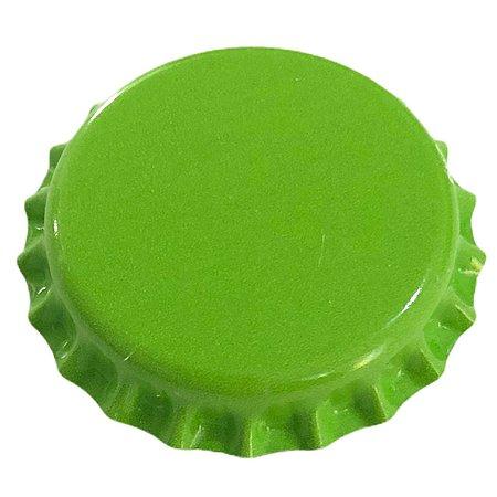Tampinha Verde Limão PRY OFF - Pac c/100
