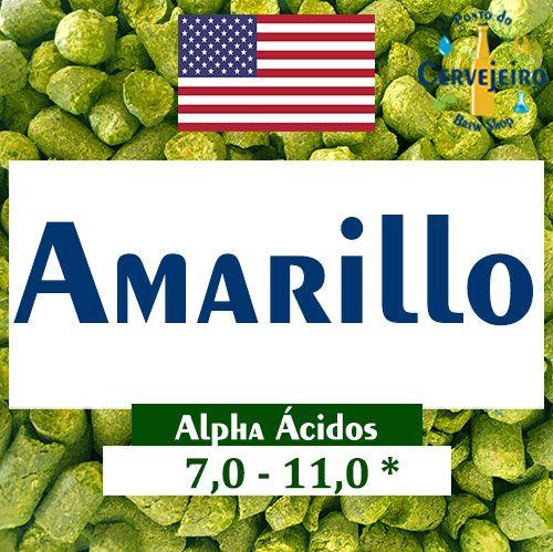 Lupulo Amarillo Americano - 50g