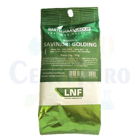 Lupulo Savinjski Golding em Pellet T90 Eslovenia