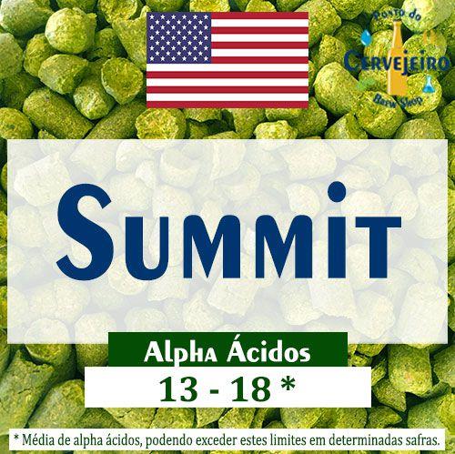 Lupulo Summit Americano - 50g