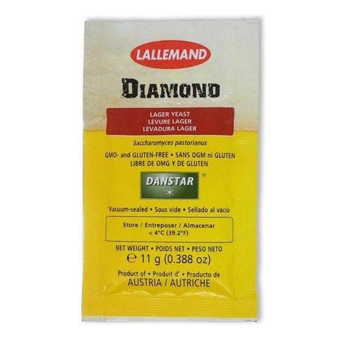 Levedura Fermento Lallemand Diamond 11g