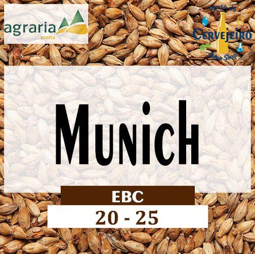 Malte Munich Agraria (25 EBC) - Kg