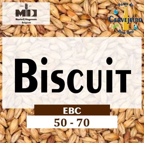 Malte Biscuit (50 EBC) - Kg