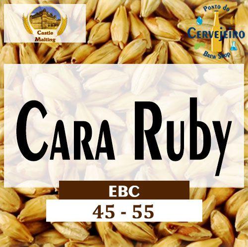 Malte Cara Ruby Castle (50 EBC) - Kg