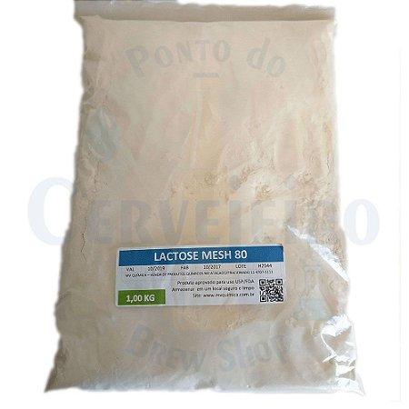 Lactose em Pó - kg