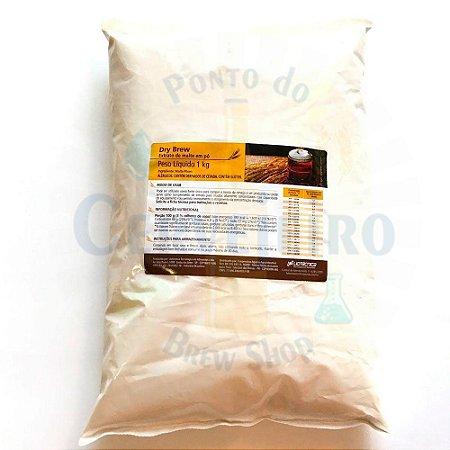 Extrato de Malte Seco - Dry Brew