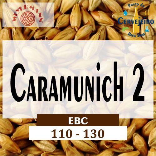Malte Caramunich Tipo 2 (120 EBC) - Kg