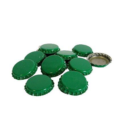 Tampinha Verde PRY OFF - Pac c/100