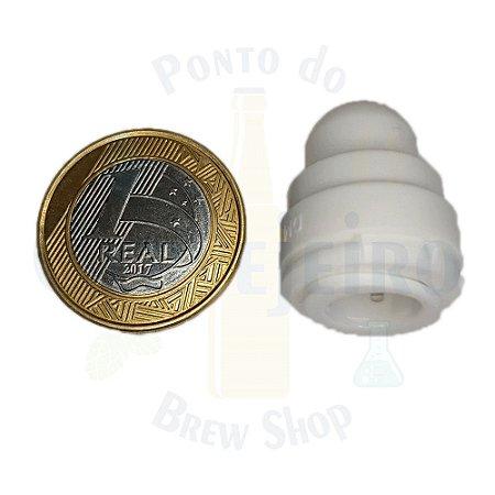 DMFIT - Conexao tubo cego (TUBE STOP) 3/8