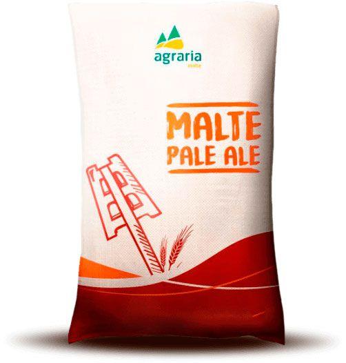 Malte Pale Ale Agraria - Saca