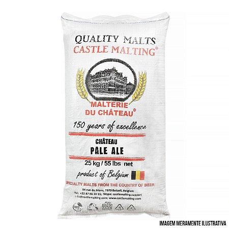Malte Pale Ale Belga Chateau 7.0-10.0ebc (castle Malting) SACA