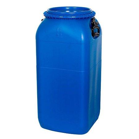 Bombona 60 Litros - Azul