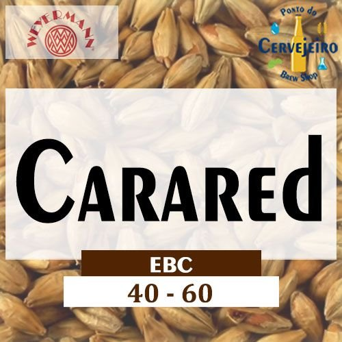 Malte Carared Weyermann (50 EBC) - Kg