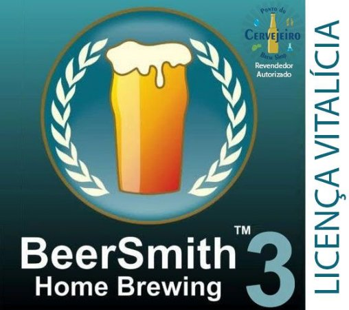 Beersmith Licença Básica (Compra Vitalícia)