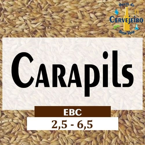 Malte Carapils Weyermann (5 EBC) - 1 kg