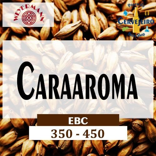 Malte Caraaroma Weyermann (400 EBC) - Kg