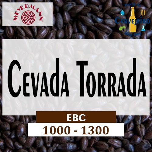 Cevada Torrada Weyermann (1100 EBC) - kg