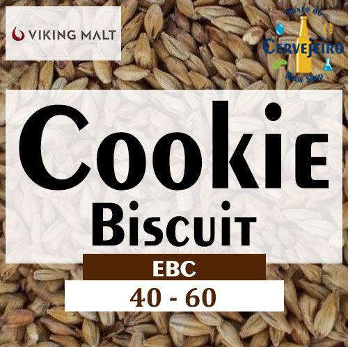 Viking Cookie (Biscuit) Viking (50 EBC) - kg