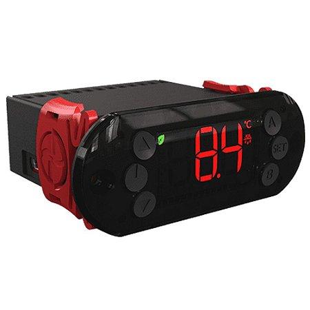 Controlador de Temperatura (termostato) A102-AHB Ageon 110/220v