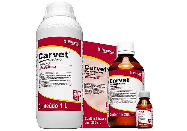 CARVET 200ML
